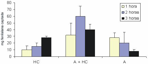 Figura 2. Proteina fitness estudio