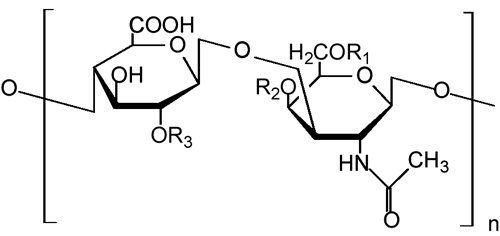 Ayudas Fitness: Sulfato de Condroitina 1