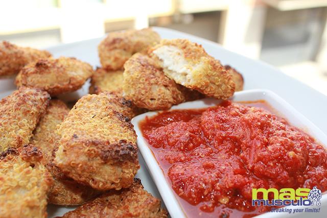 8-nuggets-de-pollo-con-quinoa