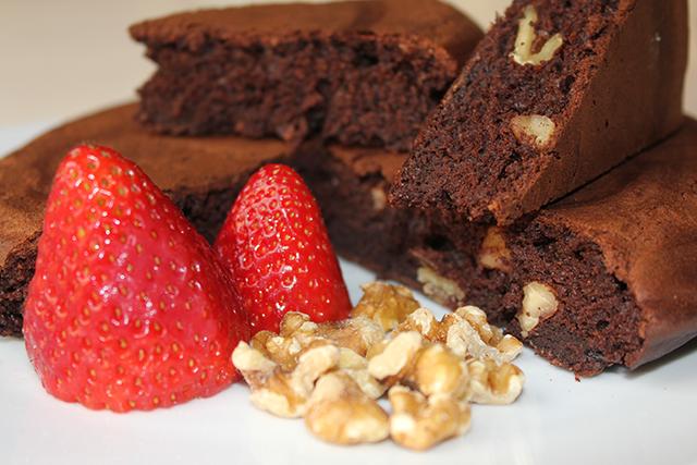 sinlogo-Brownie-fitness-a-la-sartén