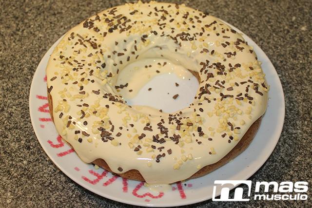 12-carrot-cake-donut-gigante-fitness
