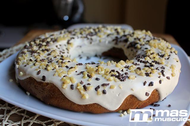14-carrot-cake-donut-gigante-fitness