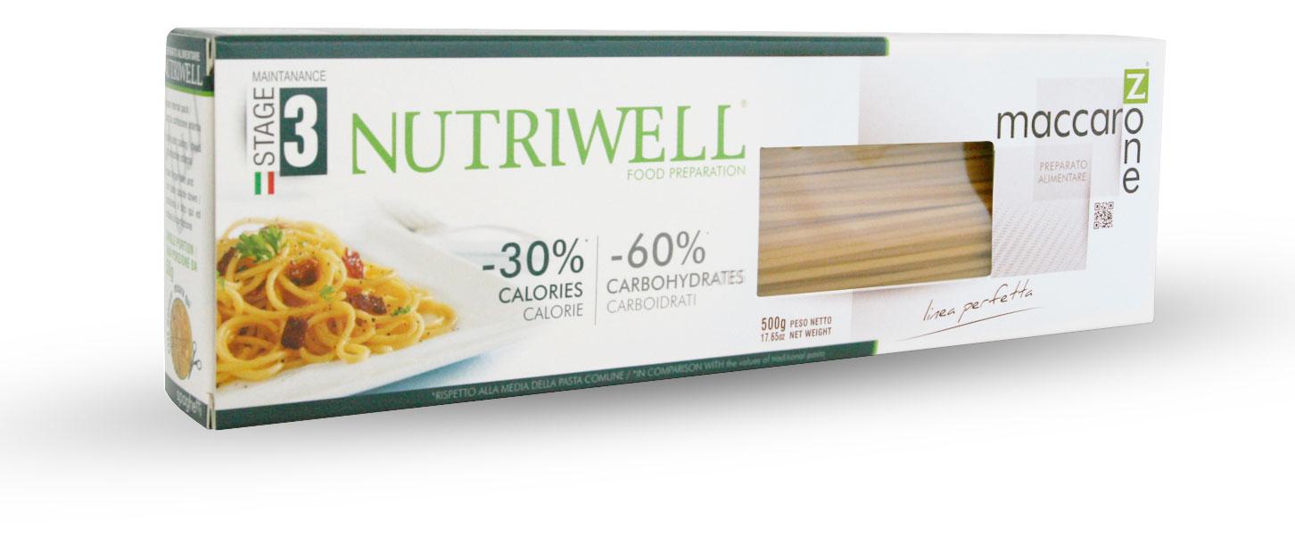 Espaguetis low carb