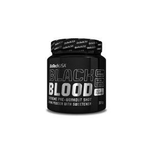 black-blood-limited-330g